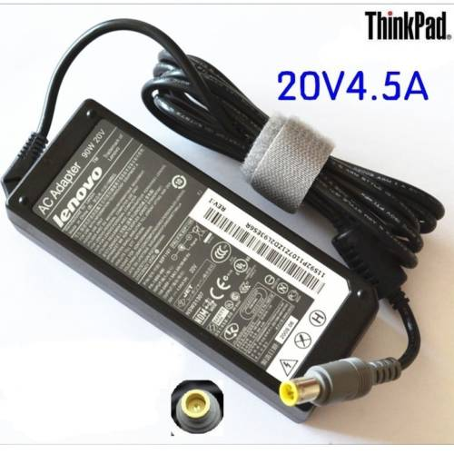 Original Ibm Lenovo Ac Adapter For Thinkpad Sl500 Sl510