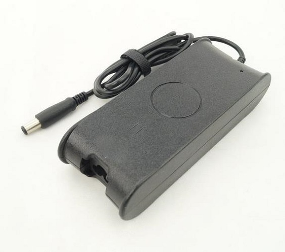65W AC Adapter Charger for Dell Inspiron 11 3147 3148, Inspiron 13 (7347) Laptop Power Supply Cord wire