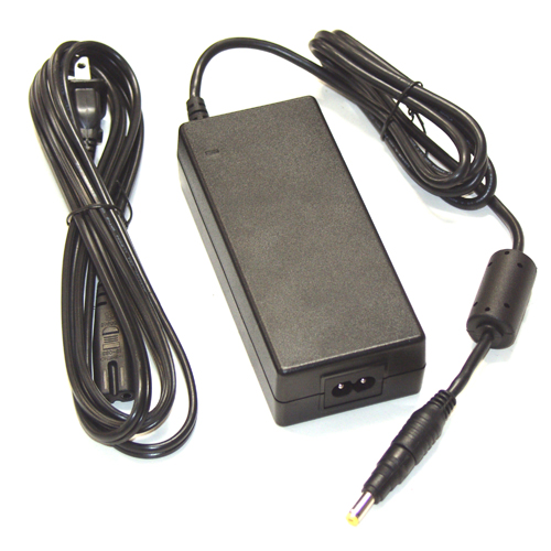 72W LCD 12V 6A AC Adapter DC 12 Volt 6 Amp For LCD Monitor Power Supply Cord wire