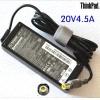 genuine IBM Lenovo ThinkPad L520 original 90W AC Adapter Charger Power Supply Cord wire