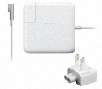 Apple MacBook Air Prior 2012 L-tip 45W AC Adapter Charger Power Supply Cord wire
