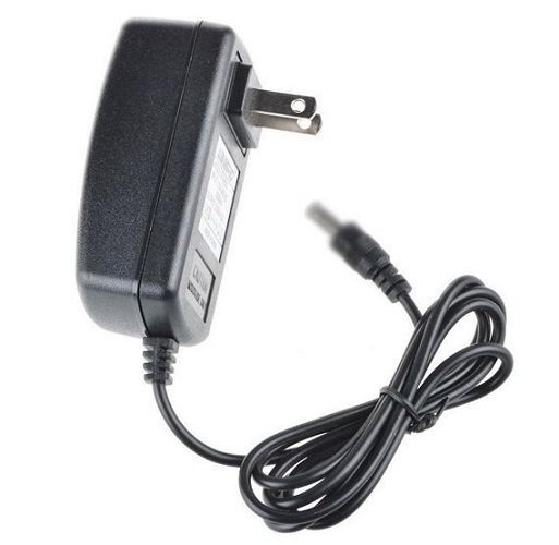 Dunlop Cry Baby GCB-95 Crybaby Wah Pedal AC Adapter Power Supply Charger