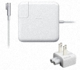 apple MACBOOK PRO A1229 85W AC Adapter Charger Power Supply Cord wire