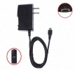 Samsung ATADU10JBE Micro USB Travel 5V AC Adapter Charger Power Supply Cord