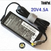 Original IBM LENOVO N200 Genuine AC Adapter Charger 65W Power Supply Cord wire