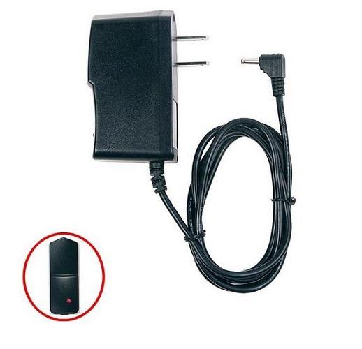 AC Adapter 1602-069 7.5V 700ma For GN Netcom 9120 9125 /& Jabra PRO 920 930 9450