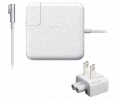 Genuine Apple MacBook Pro 85W A1229 A1226 Original AC Adapter Charger Power Supply Cord wire