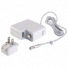 Apple MacBook MA254LL/A MA255LL/A MA472LL/A MC461LL/A 60W AC Adapter Charger Power Supply Cord wire