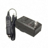 JVC Everio GZ-MS230BU AC DC car Battery Charger