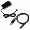 JVC Everio GZ-E300-AU-S AC Adapter Charger Power Supply Cord wire
