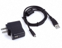 Nikon Coolpix S6100 Camera Battery AC Adapter Charger power Supply Cord USB cable